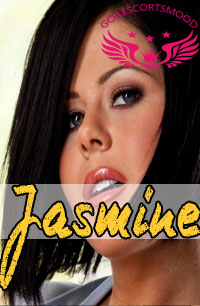 Goa Escorts Jasmine