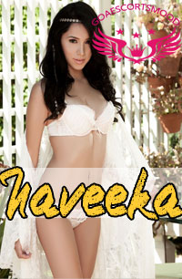 Goa Escorts Naveeka